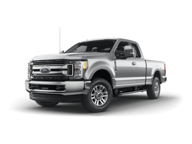 New 2019 Ford F-250 STX Truck Super Cab in Jamestown, NY